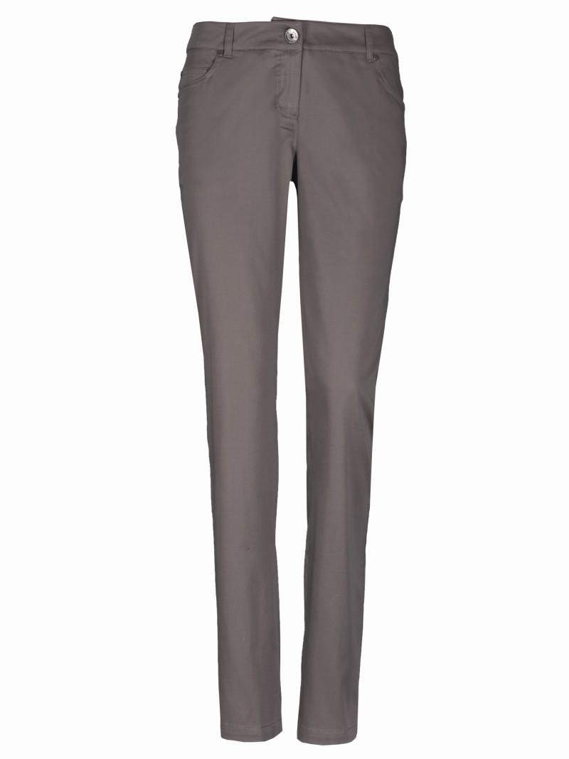 Spodnie z damskiej kolekcji Top Secret na wiosnę i lato 2011