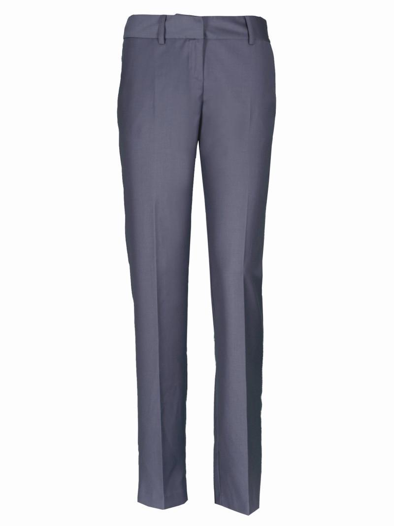 grafitowe spodnie Top Secret - wiosna 2011