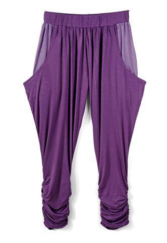 fot. CROPP, kolekcja wiosna/lato 2010, spodnie