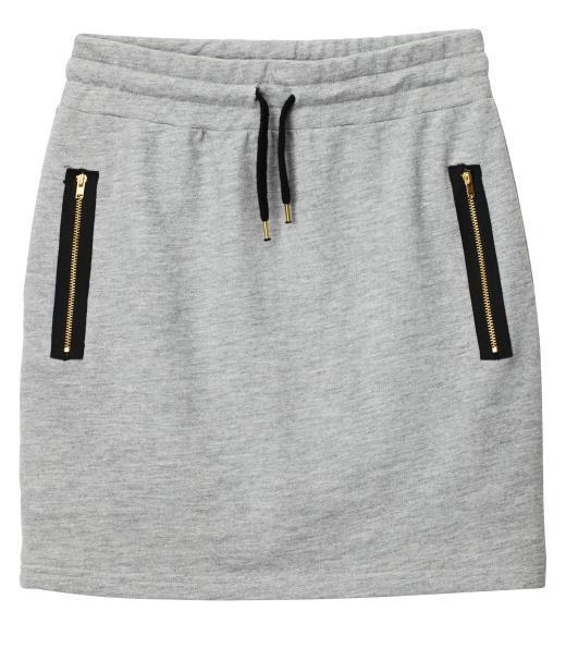 H&M kolekcja wiosna-lato 2010, spódnica