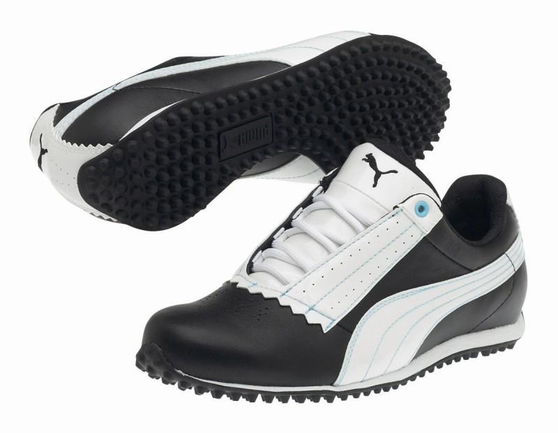 Sportowe obuwie Puma - jesień/zima 2009/10 - zdjęcie