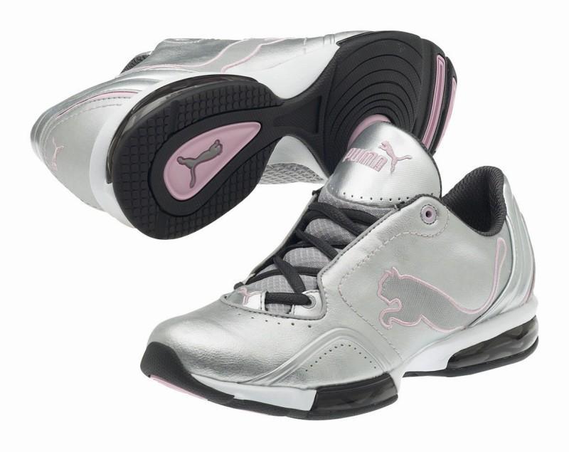 Sportowe obuwie Puma - jesień/zima 2009/10 - Zdjęcie 16