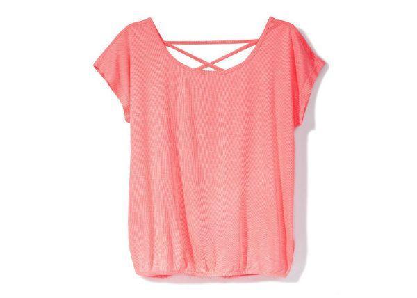 Sportowy t-shirt, Reserved, cena: 49,99 zł