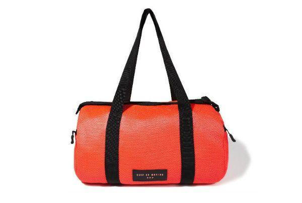 Sportowa torba, Sinsay, cena: 59,99 zł