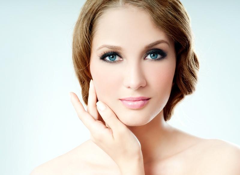 Sposób na młodą skórę - krem z filtrem przez cały rok
