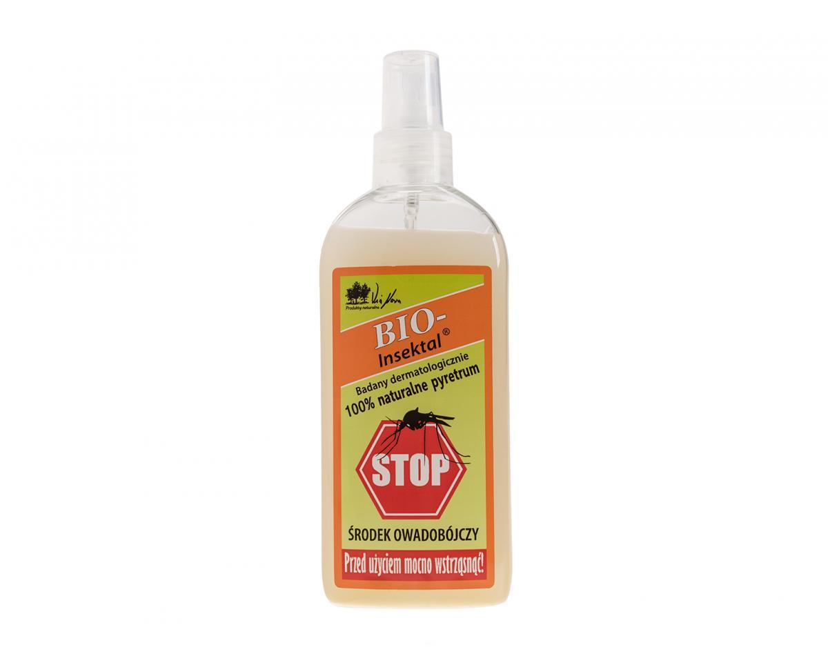 spray na kleszcze BIO-Insektal