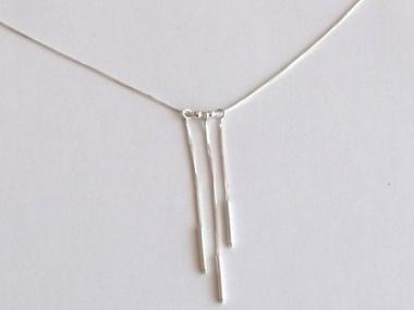 Srebrna biżuteria ze sklepu Srebrnooka - zdjęcie