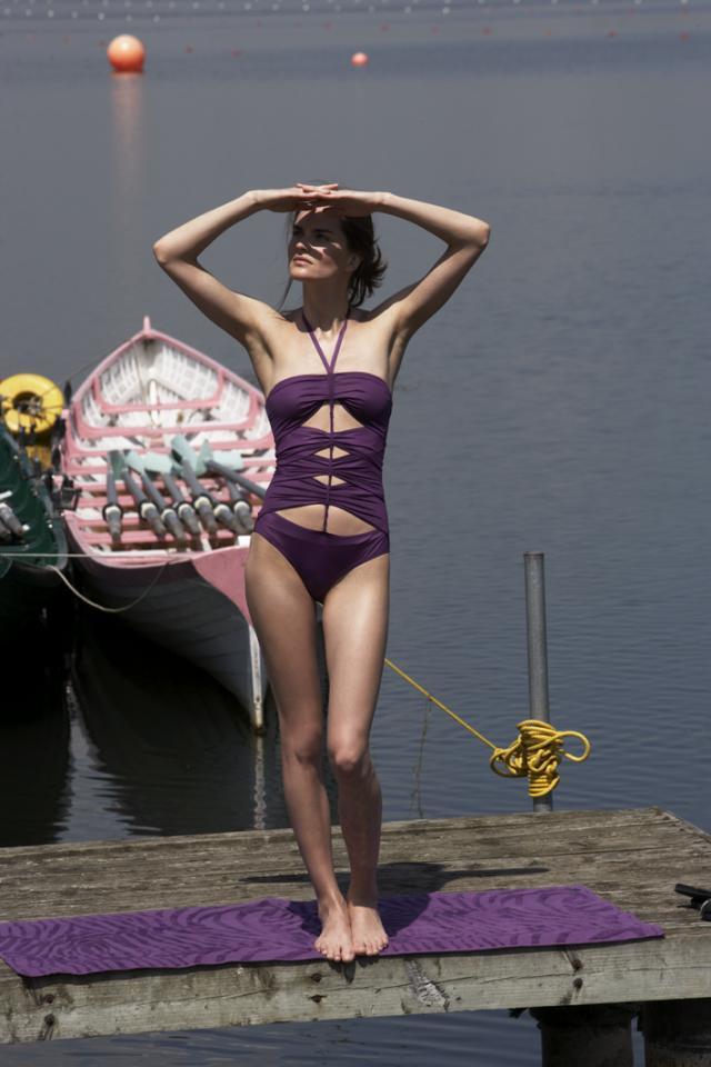 STELLA MCCARTNEY/ ADIDAS, kolekcje wiosna-lato 2010