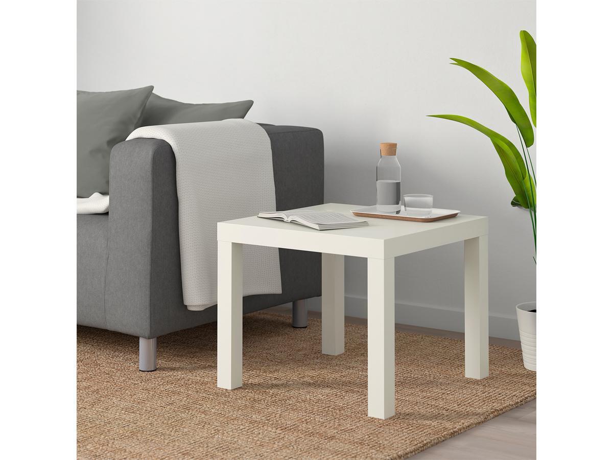 stolik LACK z IKEA