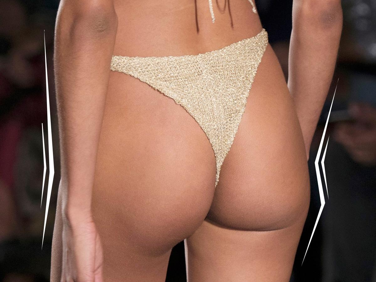 Stringi są sexy! Jakie modele są teraz najmodniejsze?