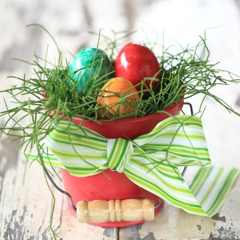 Stroiki Wielkanocne Przegląd Ozdób I Dekoracji Wielkanocnych