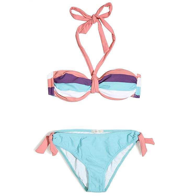 śliczne bikini House - modne stroje kąpielowe