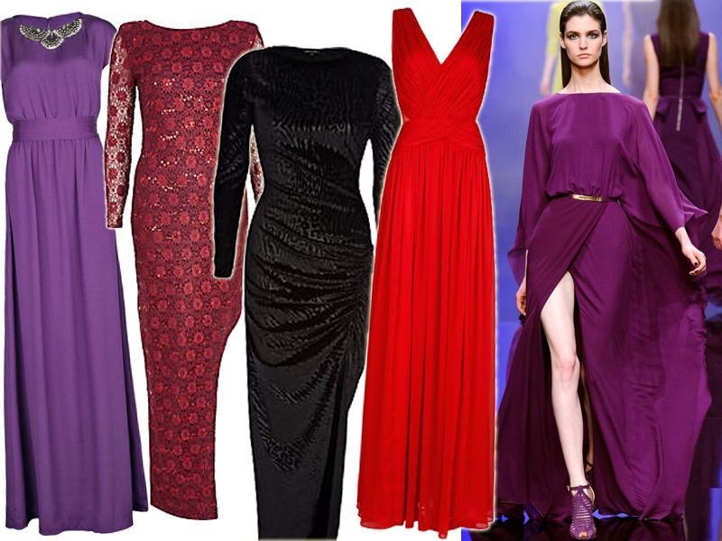 08de133d79 Sukienki na studniówkę 2014 - Trendy sezonu - Modne ubrania - Trendy ...