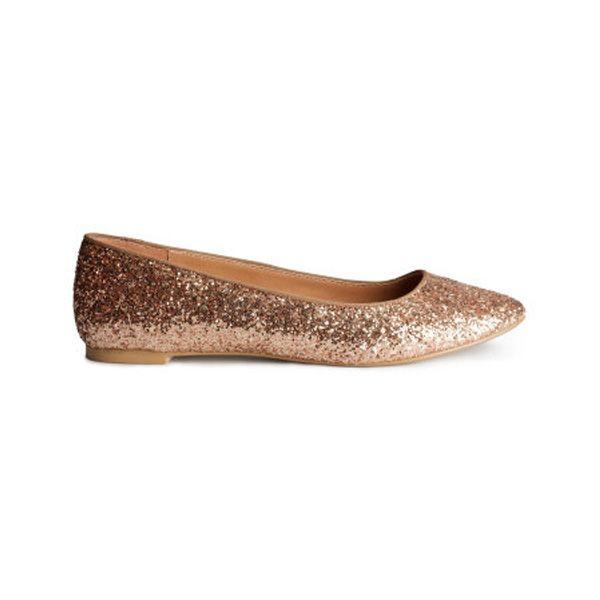 Studniówka 2015: baleriny H&M, cena