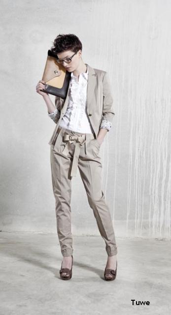 Styl biurowy latem - modnie i nie sztywno! (zdjęcia)