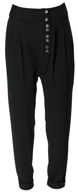 Sesst spodnie