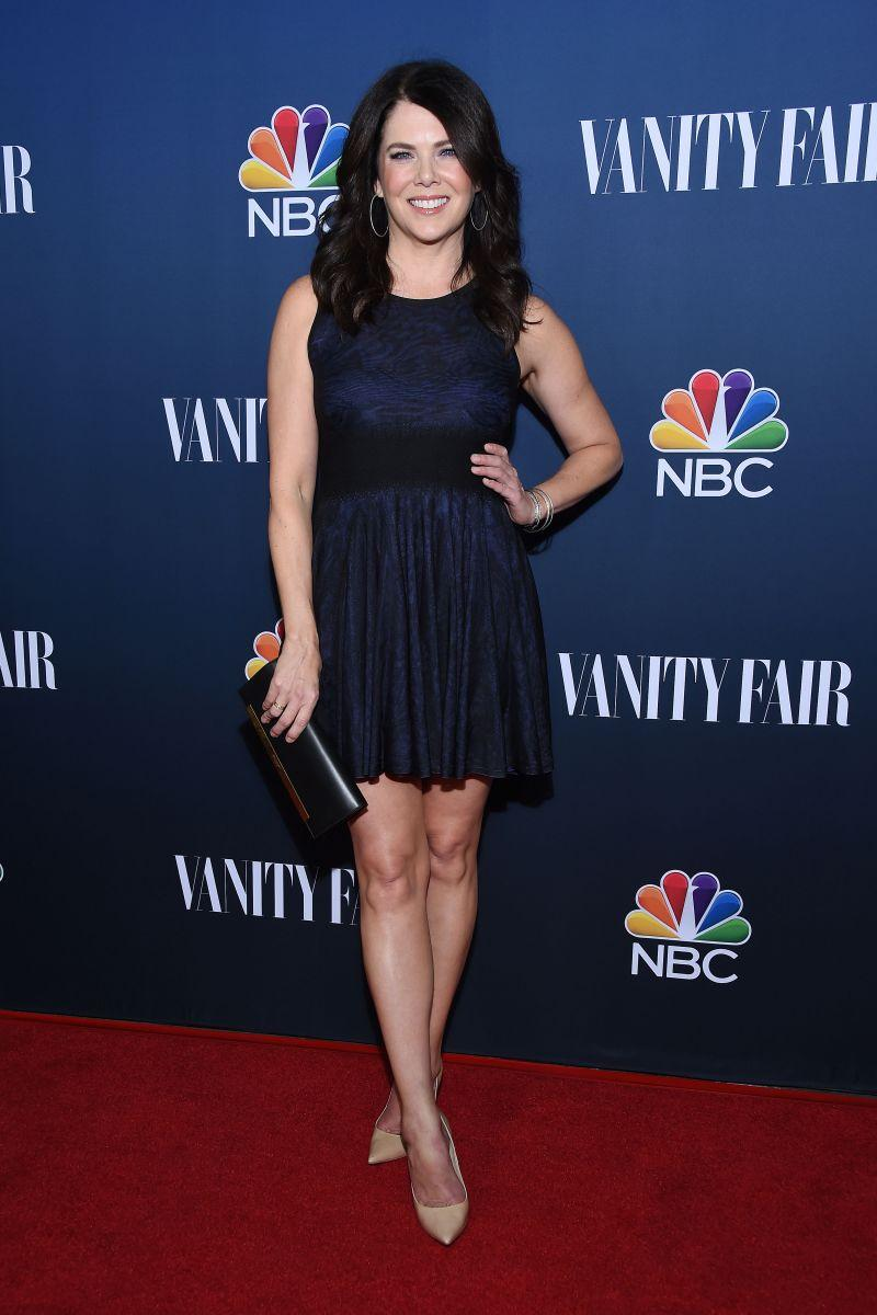 Impreza Vanity Fair: Lauren Graham