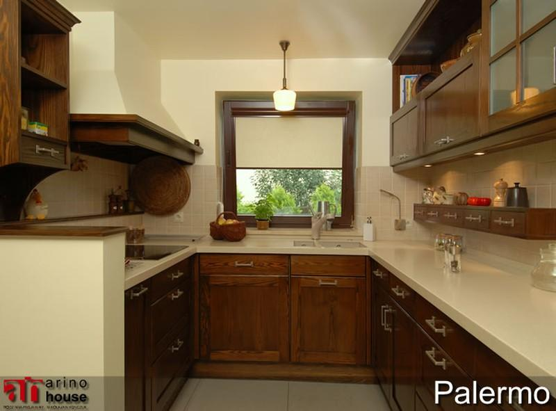 Stylizowane kuchnie Arino - Zdjęcie 9