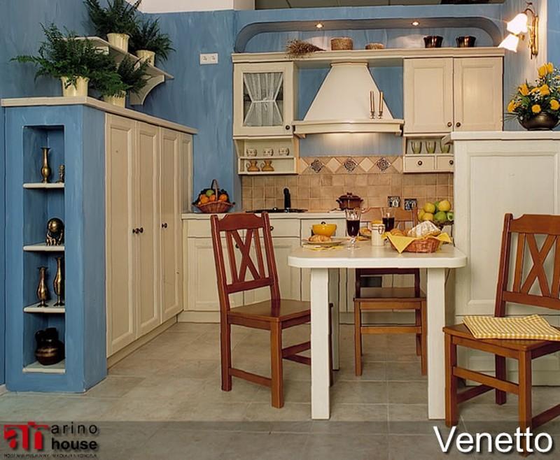 Stylizowane kuchnie Arino - Zdjęcie 20
