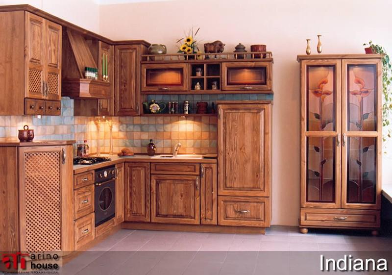 Stylizowane kuchnie Arino - Zdjęcie 33