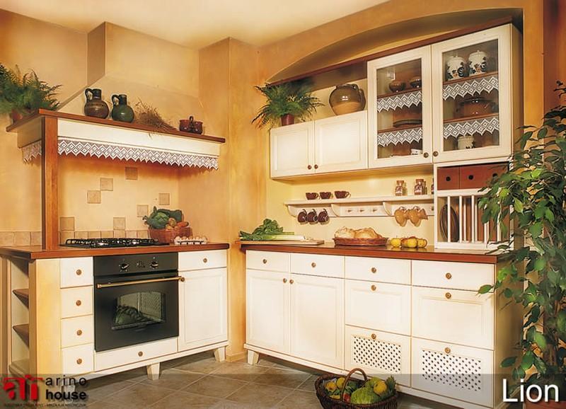 Stylizowane kuchnie Arino - Zdjęcie 36
