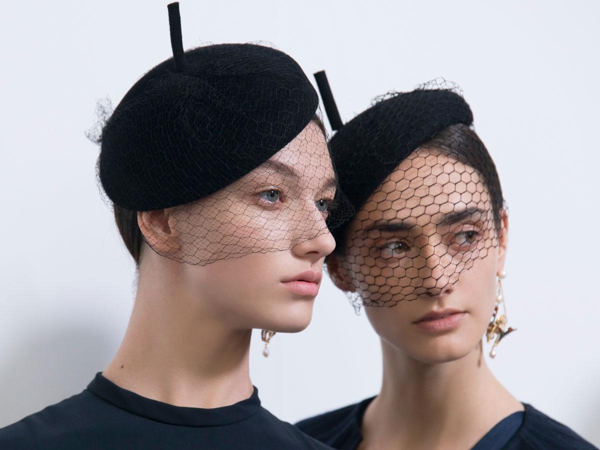Modne berety na zimę 2019