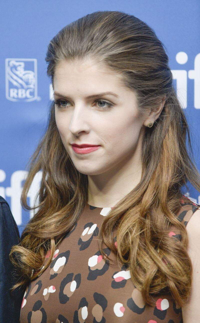 Festiwal Filmowy w Toronto 2014: Anna Kendrick