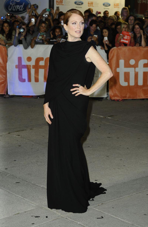 Festiwal Filmowy w Toronto 2014: Julianne Moore