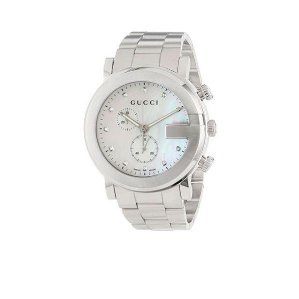Zegarek z diamentami