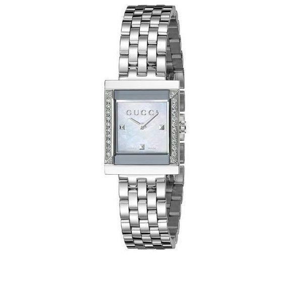 Stylowe damskie zegarki z diamentami. Są przepiękne!