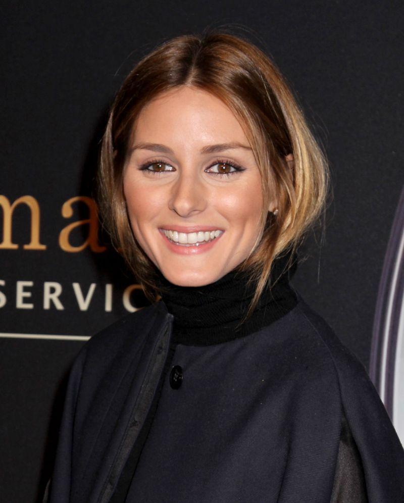 Premiera Kingsman: Olivia Palermo