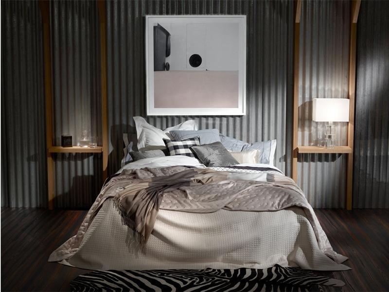 Stylowe wnętrze według Zara Home - Zdjęcie 1