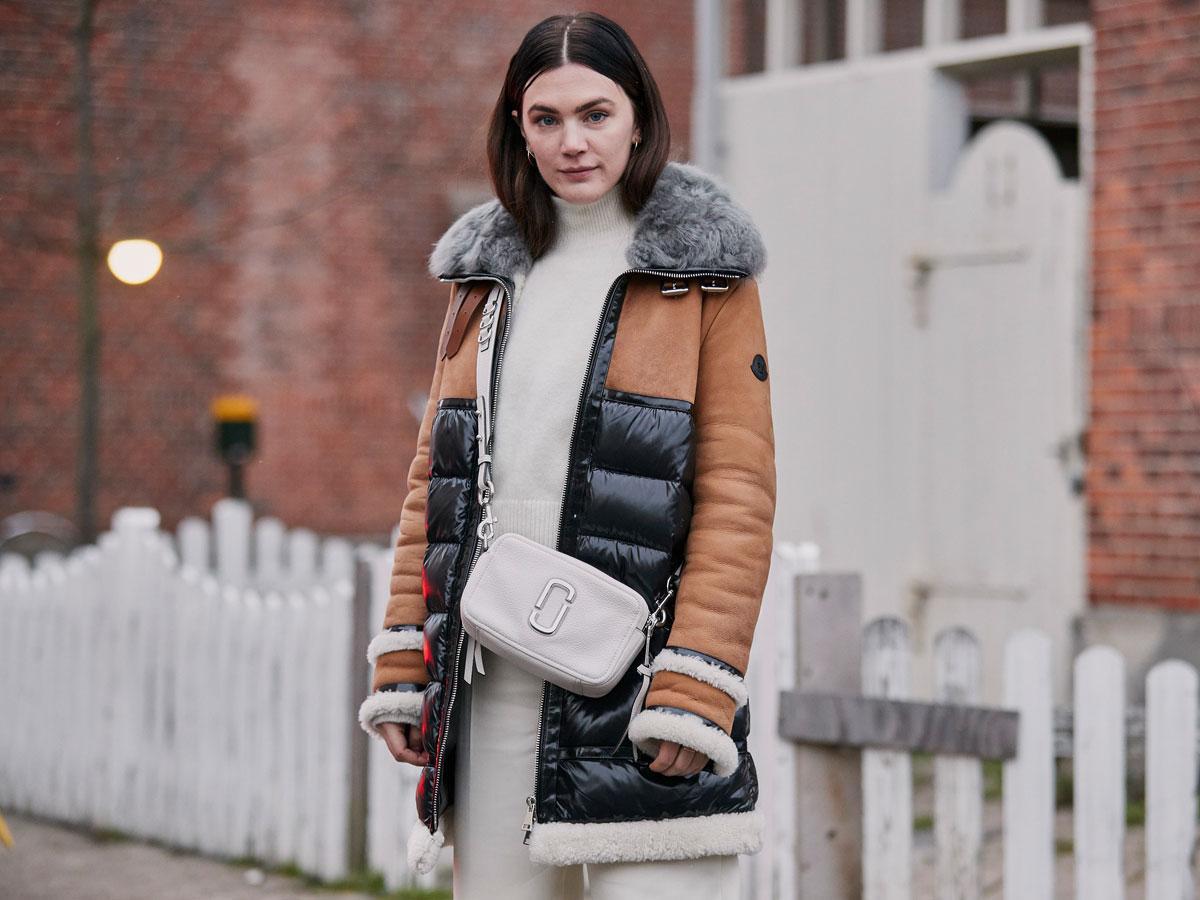 Kożuch: stylizacje, przegląd modeli jesień-zima 2019/2020