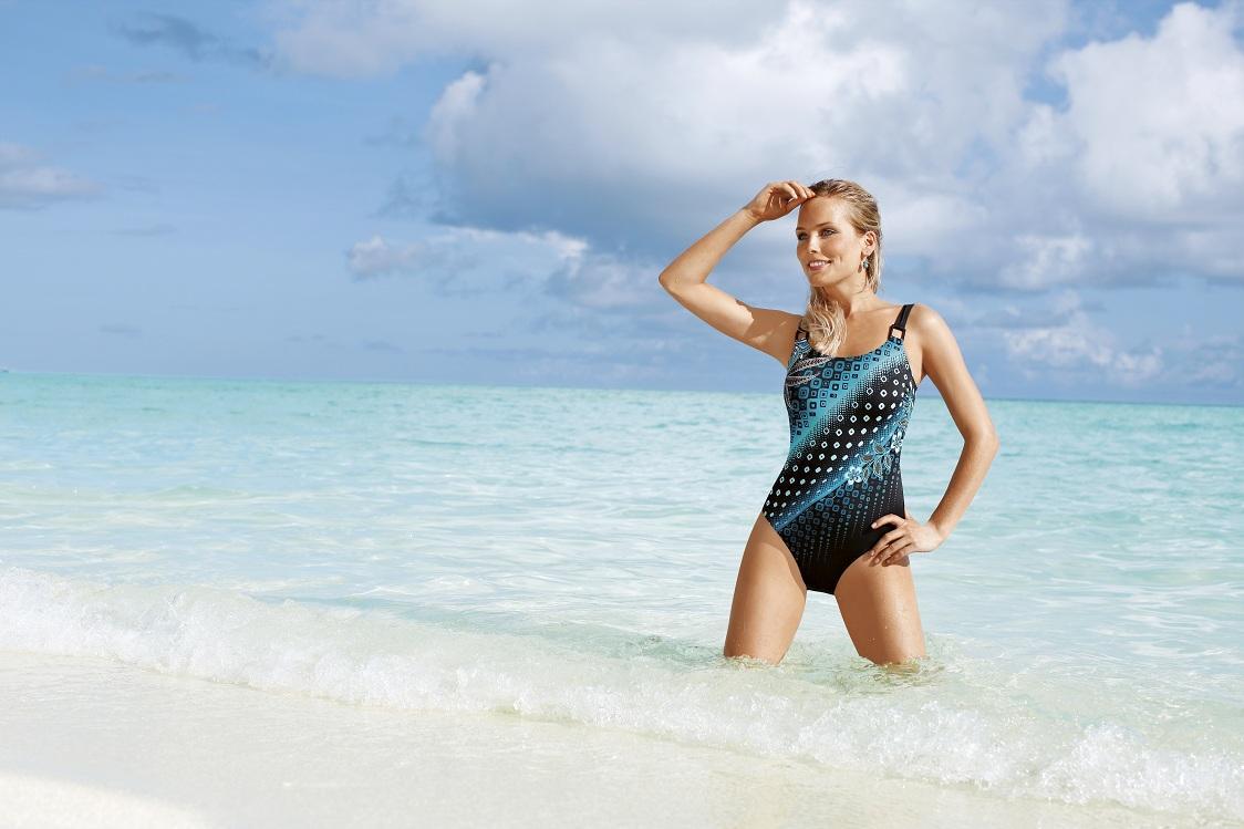 strój kąpielowy Sunmarin - moda plażowa 2013