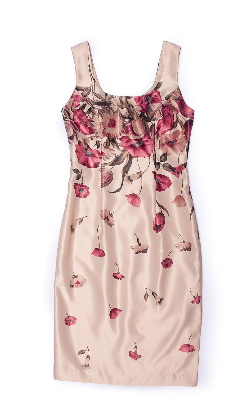 sukienka Aryton - wiosna/lato 2011
