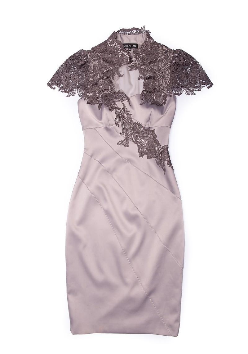 Sukienki Aryton na wiosnę i lato 2011