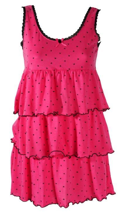 Sukienki H&M wiosna/lato 2010 - zdjęcie