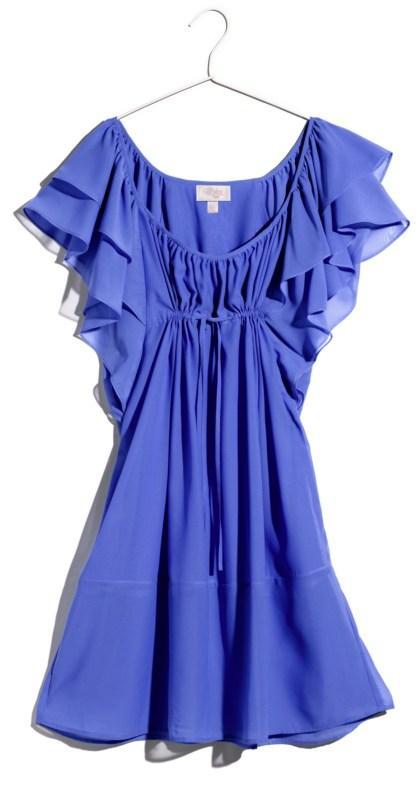 Sukienki H&M wiosna/lato 2010 - Zdjęcie 10