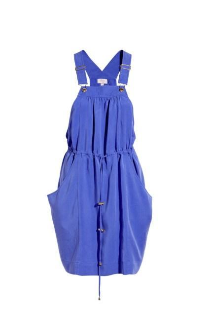 Sukienki H&M wiosna/lato 2010 - Zdjęcie 24