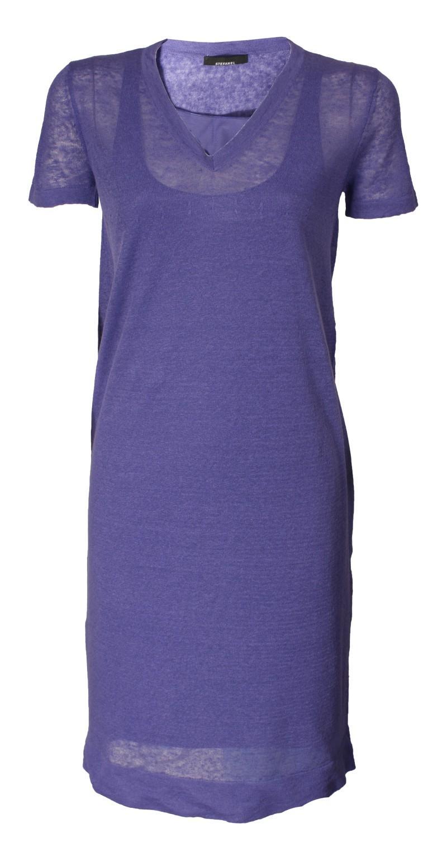 Sukienki i spódnice marki Stefanel na wiosnę i lato 2009 - Zdjęcie 33