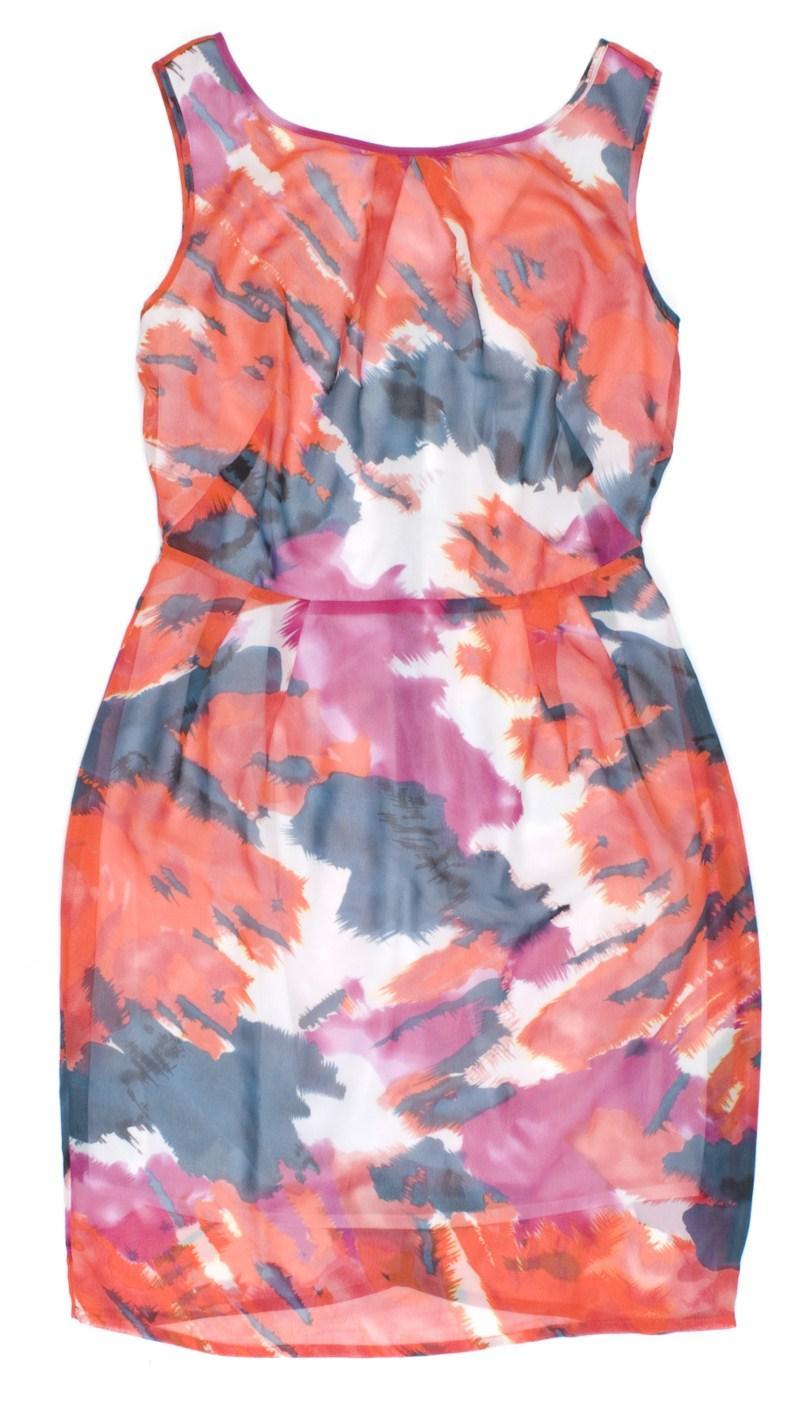 sukienka Carry w kwiaty - letnia kolekcja