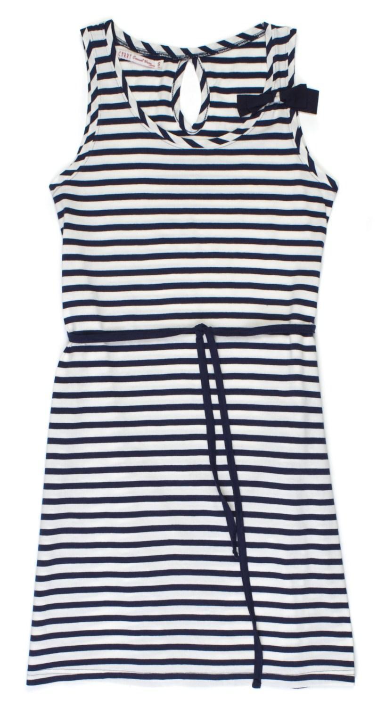 sukienka Carry w paski - moda 2011
