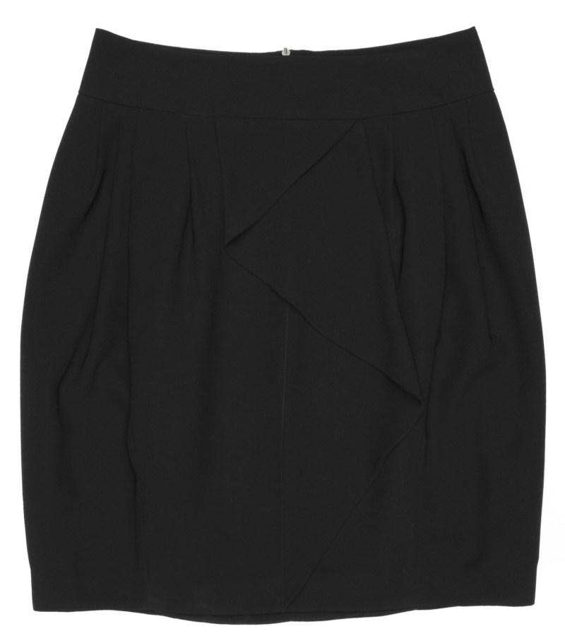czarna spódnica Carry - wiosna/lato 2011