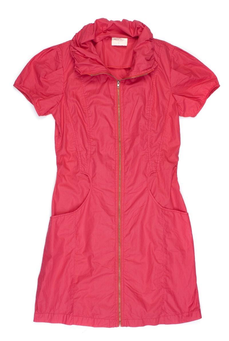 czerwona sukienka Carry - wiosna/lato 2011