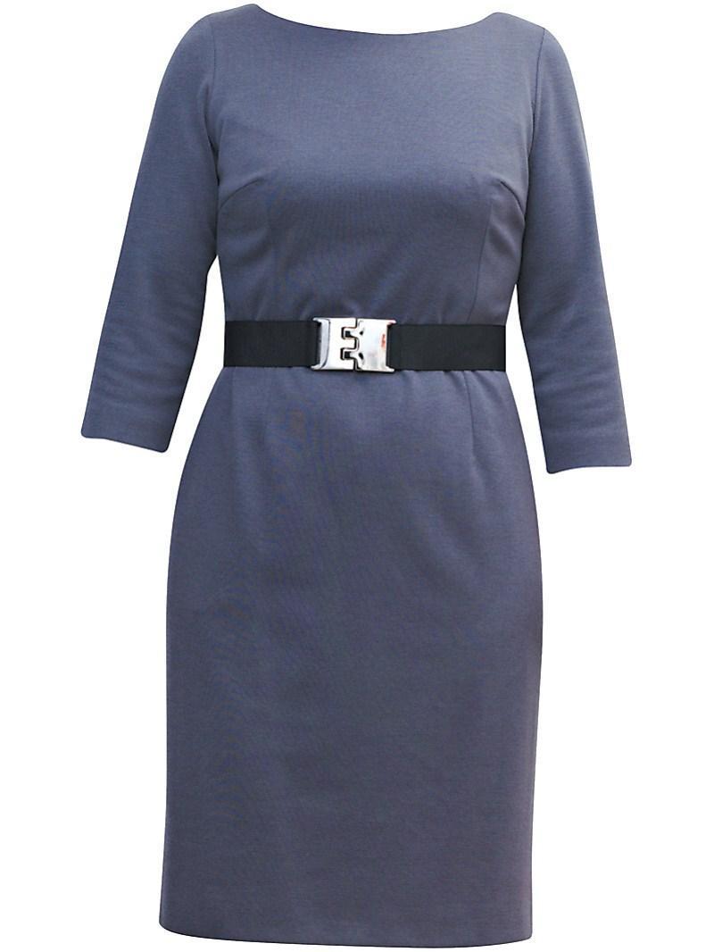 niebieska sukienka Gapa Fashion - wiosna/lato 2011