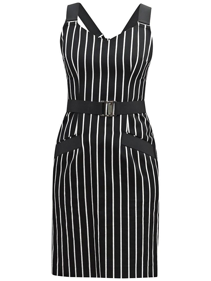 7bdf792b0f czarna sukienka Gapa Fashion - wiosna lato 2011 - Sukienki i ...