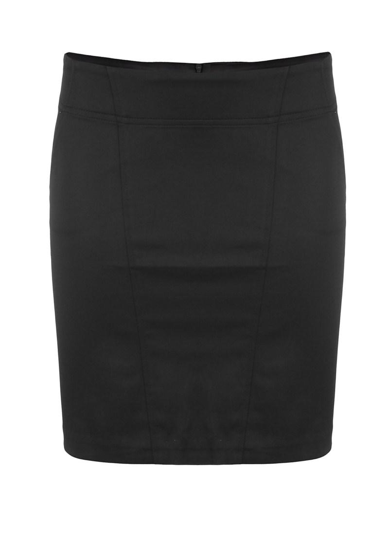 czarna spódnica Tally Weijl - wiosenna kolekcja
