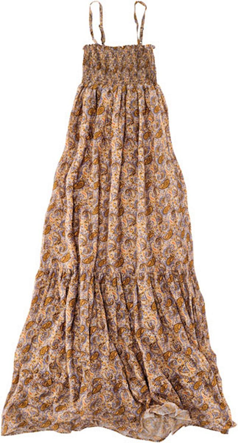 Sukienki i spódnice Pull & Bear na jesień/zimę 2010/2011
