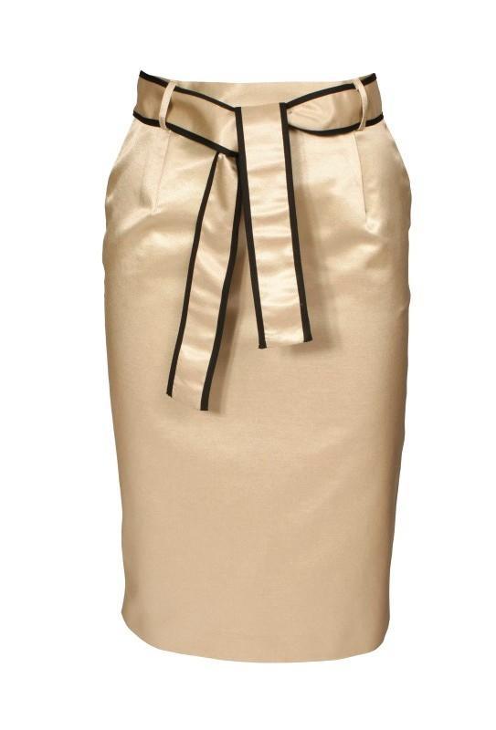 Sukienki i spódnice Simple na wiosnę i lato 2009 - Zdjęcie 20