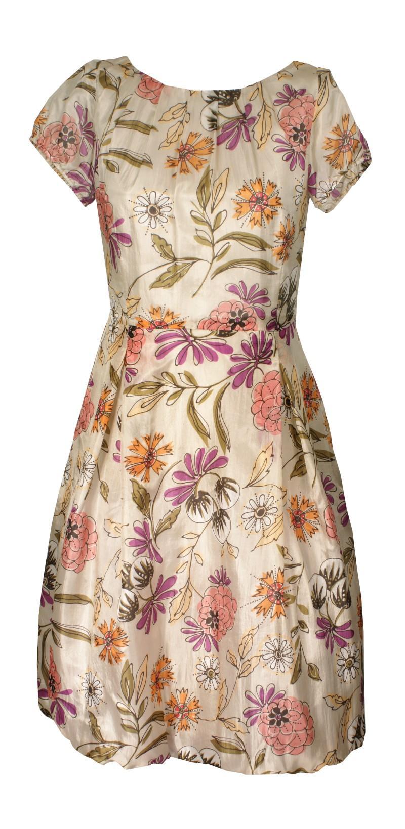 Sukienki i spódnice Simple na wiosnę i lato 2009 - Zdjęcie 23
